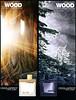 DSQUARED Wood She Golden Light Wood - He Silver Wind Wood 2013 Hong Kong