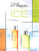 S T  DUPONT Essence Pure Ice 2010 Russia