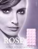 S T  DUPONT Rose 2009 Russia (handbag size format) 'Новый аромат для нее'