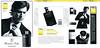 MASSIMO DUTTI Black 2012 Spain 3 pages (Premio Academia del Perfume) VPC magazine