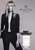 MASSIMO DUTTI In Black 2013 Spain (handbag size format) <br /> MODEL: Cato van Ee