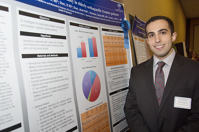 Department of Medicine Research Day 2016