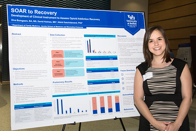 Department Of Medicine Research Day 2018