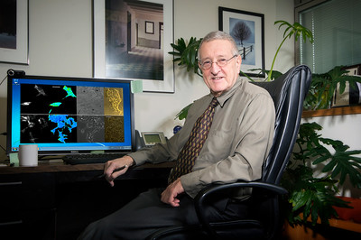 Frederick Sachs PhD; Department of Physiology and Biophysics; SUNY Distinguished Professor; 2014; University at Buffalo; Cary Hall South Campus; Buffalo NY