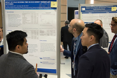 Department of Surgery Research Day 2019