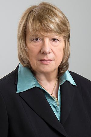 Dubocovich, Margarita