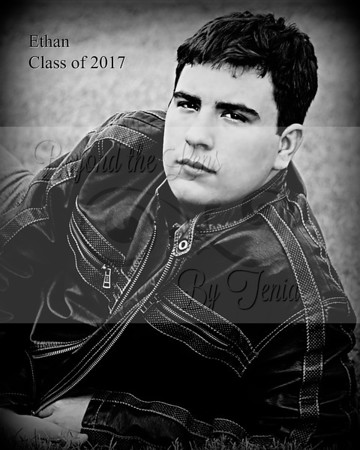 Ethan Moore, Class of 2017
