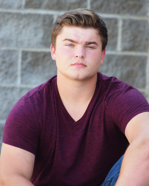 Presley Gauch, Class of 2018, Around Town