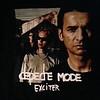 "Depeche Mode, 2001. ""Exciter"" tour."