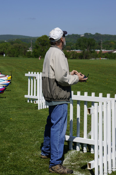 D1 - Haverstraw Pattern Challenge May 17