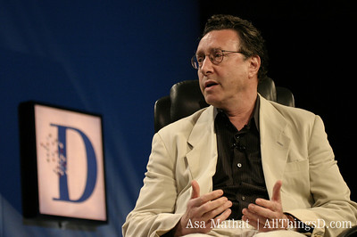 Norm Pearlstine, Editor-in-Chief, Time Inc.
