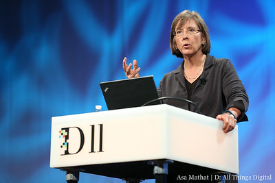 Mary Meeker's Jawbone Up