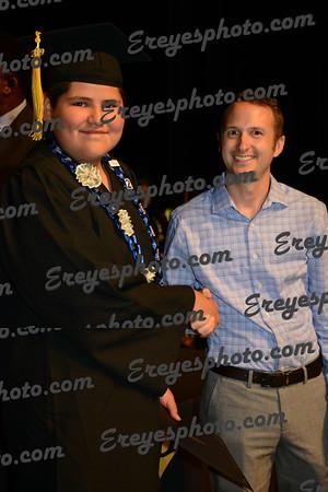 Alpha: Jose Hernandez Middle School