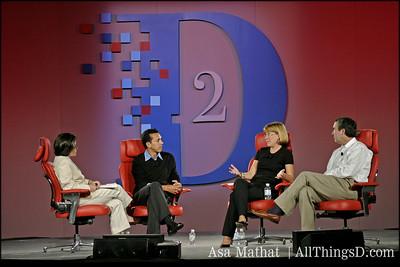 Online Services Panel