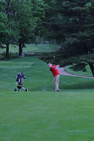 D3 Golf Regional @ Dodge Point 5-22-18