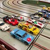 Three 80's-2019 NASCARs, two Porsche 934's, two 3 C's Corvette hardtops, a Short Track NASCAR, GT3, Trans Am IMSA GTO and a NASCAR Truck completes the field for this race.