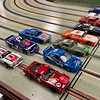 This first Mixed race has 8 Short Track NASCARs, a 3 C's Corvette, a WRC and an 80's-2019 NASCAR