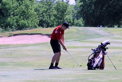 D3 Sectional Golf 5-31-18