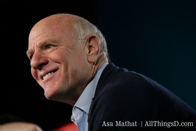 barry diller stage 210