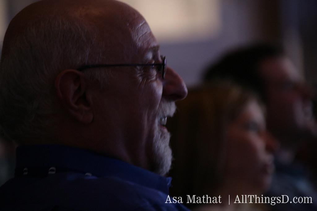 hirshberg walt audience 6