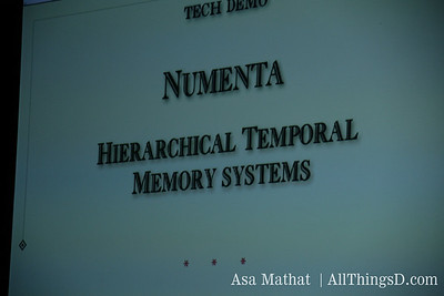 numenta stage 009