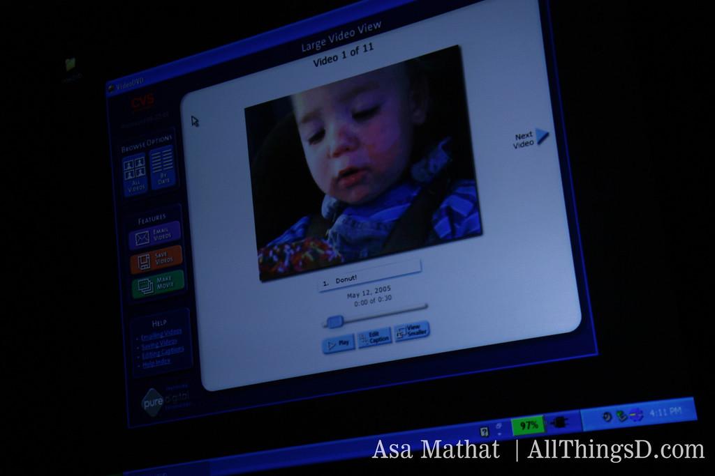 pure digital screen gfx 12