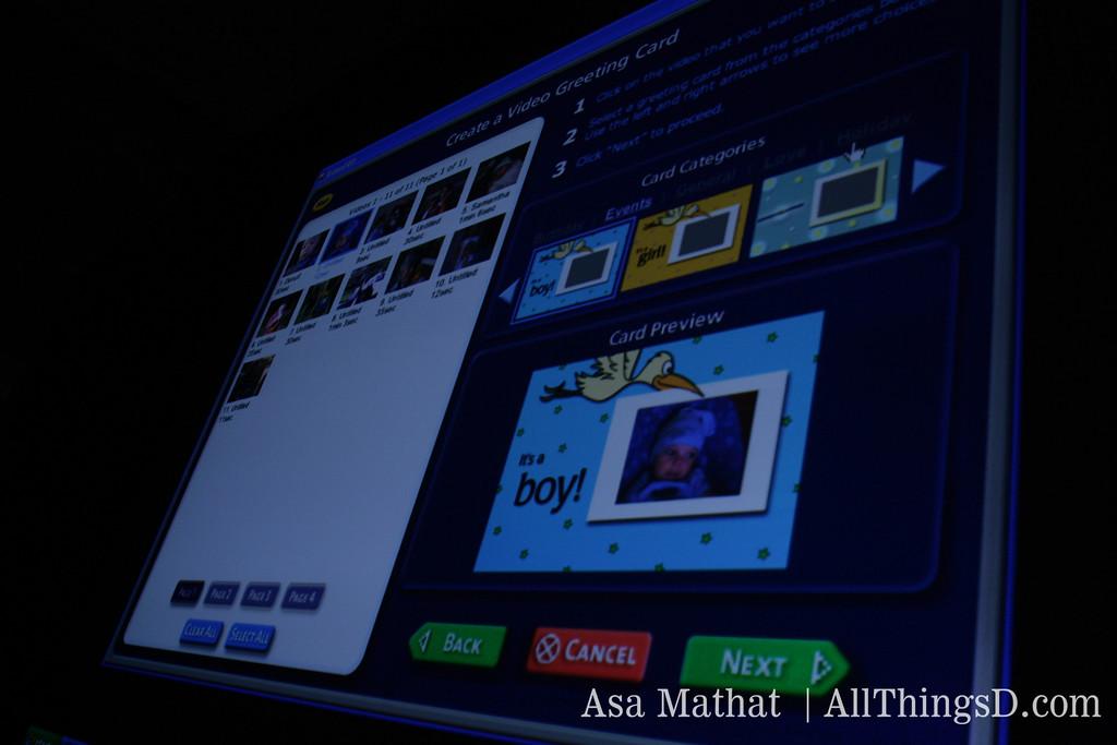 pure digital screen gfx 10