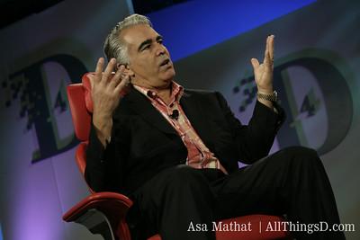 Antonio Perez, Chairman and CEO of Kodak.