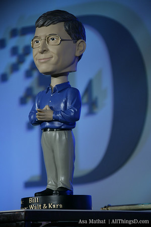 Opening Session with Bill Gates