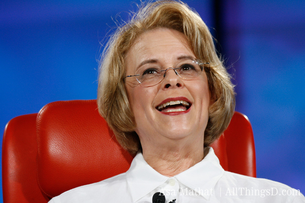 Ann Moore of Time Inc: Lesson learned from the AOL-Time Warner marriage? You need a pre-nup.