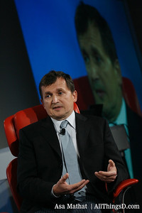 Charles Simonyi at D5