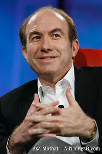 Philippe Dauman