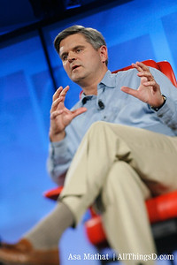 Steve Case from Revolution