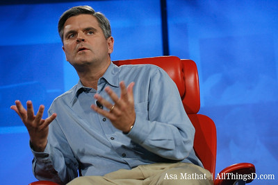 Revolution CEO Steve Case