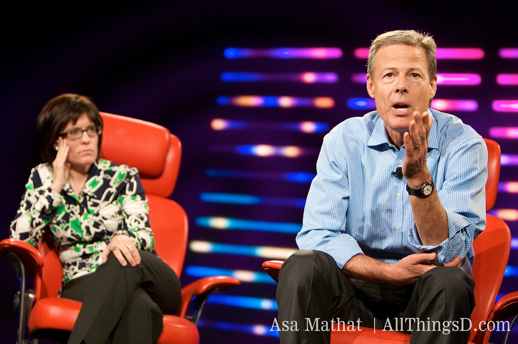 """AOL is the Rodney Dangerfield of the Web."" Jeff Bewkes of Time Warner."