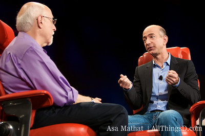 """In some ways the Web is the most important book in the world."" Jeff Bezos, Chairman and CEO of Amazon.com."