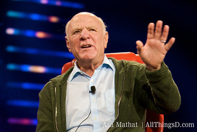 Barry Diller, Chairman and CEO of IAC.