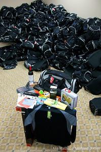 D6 Swag Bag