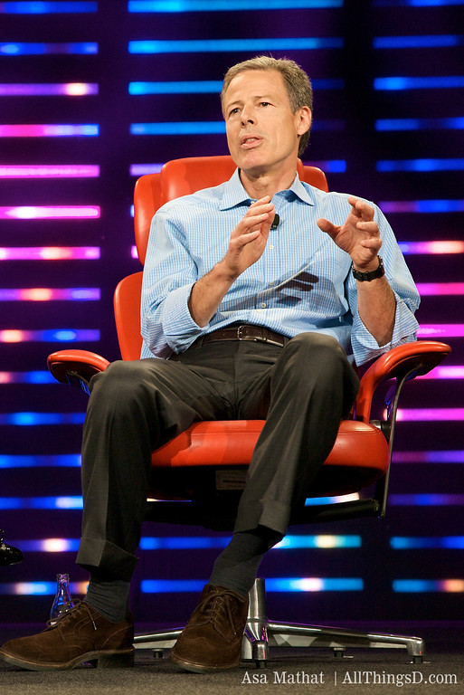 Jeff Bewkes, CEO of Time Warner