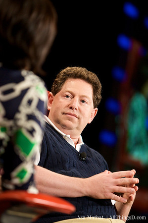 Robert Kotick, Chairman and CEO, Activision