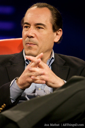 Tom Rogers, President and CEO, TiVo