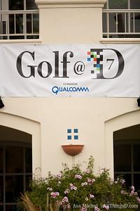 Golf @ D7 begins!