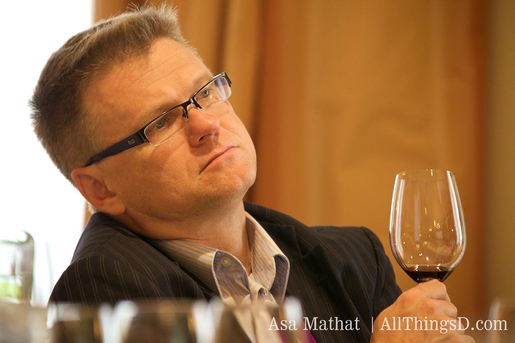 Wine tasting #3.