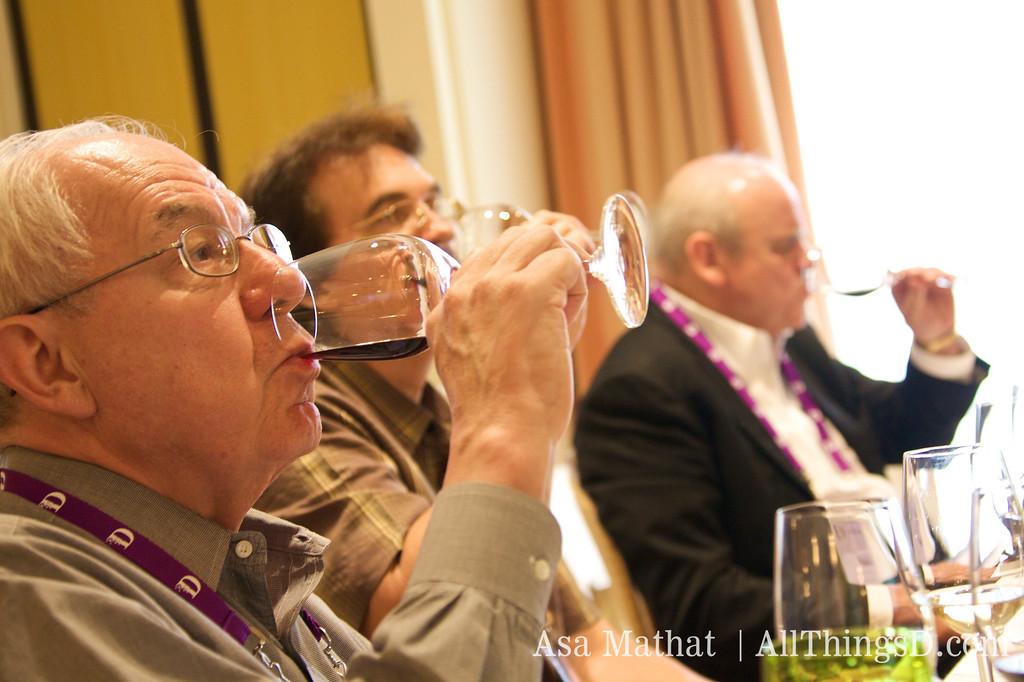 Wine tasting #2.