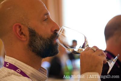 Wine tasting #1.