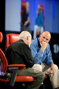 D7 session with Walt Mossberg and Microsoft CEO Steve Ballmer.
