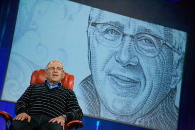 Irving Azoff, CEO of Ticketmaster.