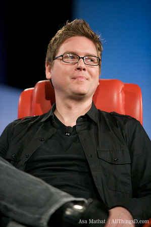 Biz Stone and Evan Williams | Co-Founders of Twitter