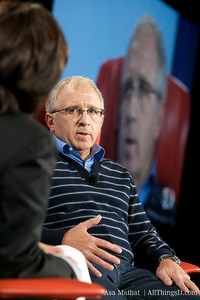 Irving Azoff talks about the ticketing business.