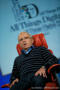 Irving Azoff at D7.